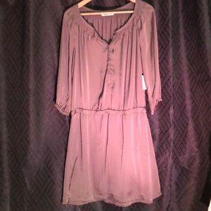 NWT Gray Old Navy Dress